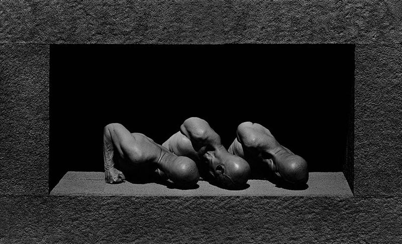 Fotografía Misha Gordin ilusionismo 5