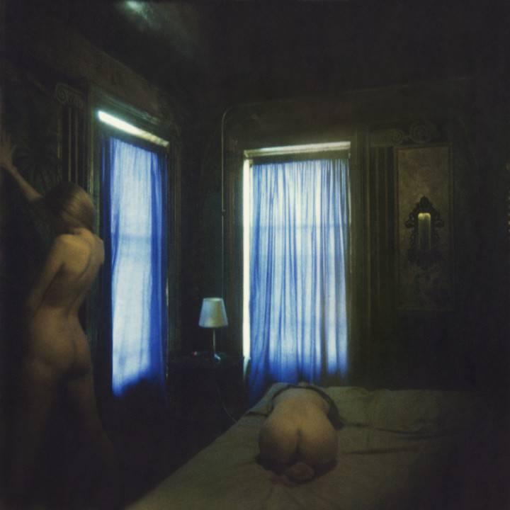 Fotografía - Aneta Bartos, desnudos 4