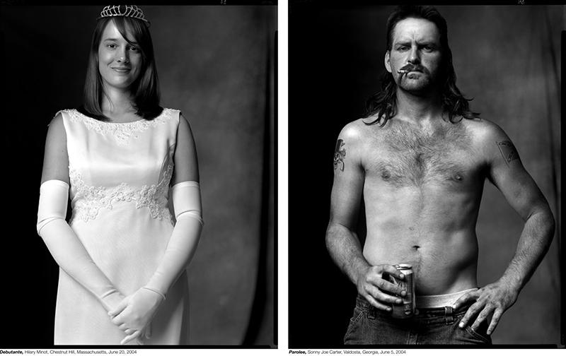 Fotografía - Mark Laita, Created Equal 2
