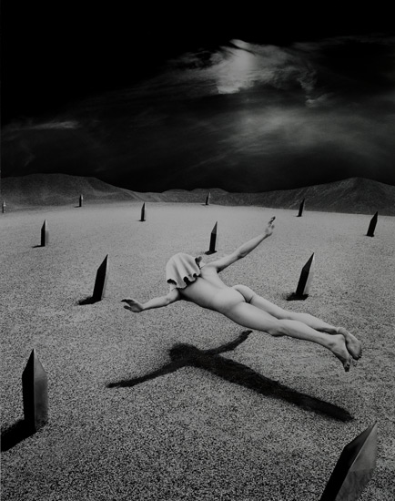 Fotografía Misha Gordin ilusionismo 9