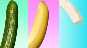 Cucumber, Banana y Tofu, ¿Cuál es la tuya?