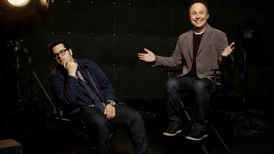 Crítica - The Comedians - Josh Gad, Billy Crystal