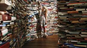 Día del Libro 2015: lee, pueblo, lee