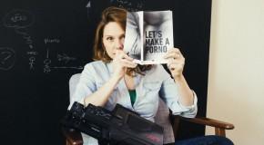 """Erika Lust: """"El porno mainstream es aburrido"""""""