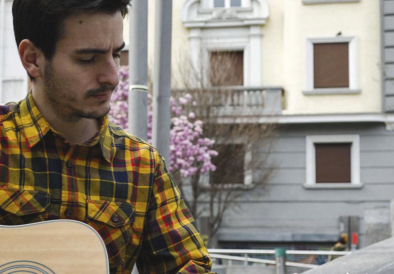 Entrevista La MODA - La primavera del invierno