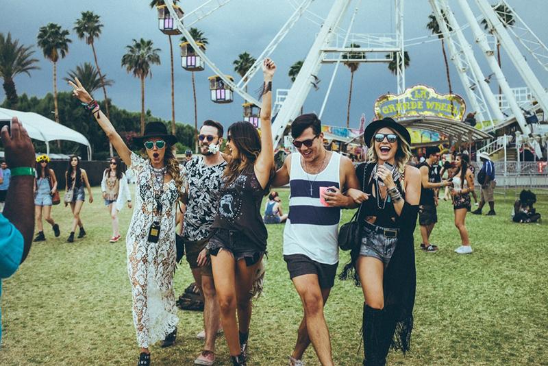 Coachella: ¿quién dijo música?