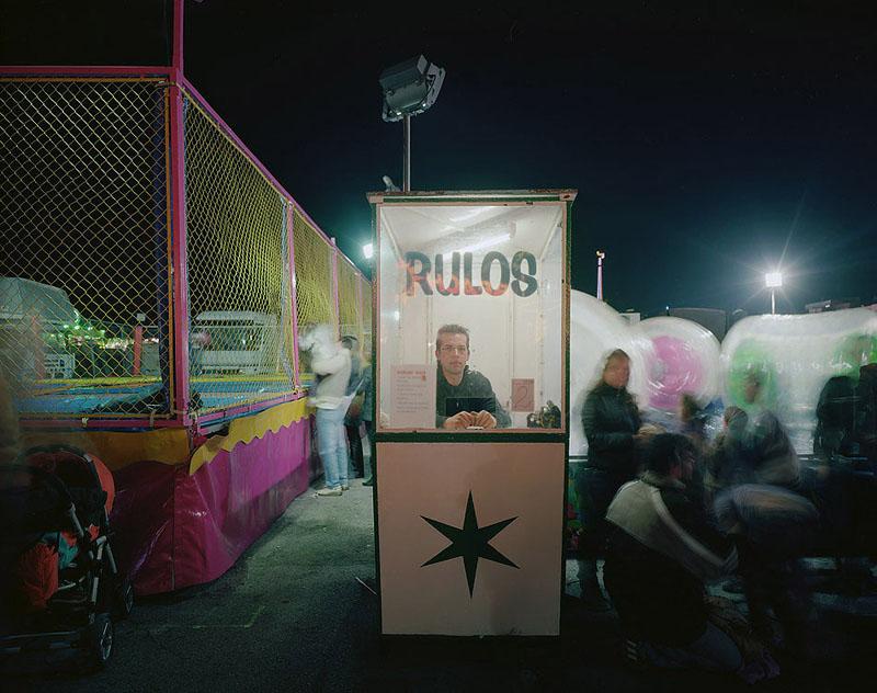 Fotografía Jaume Albert Martí, Ratón Salvaje 9