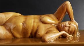 Preservation de Blake Little: cuerpos inmortalizados en miel