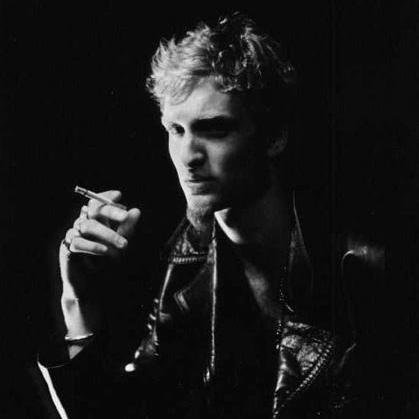 Layne Stayle (Alice In Chains)