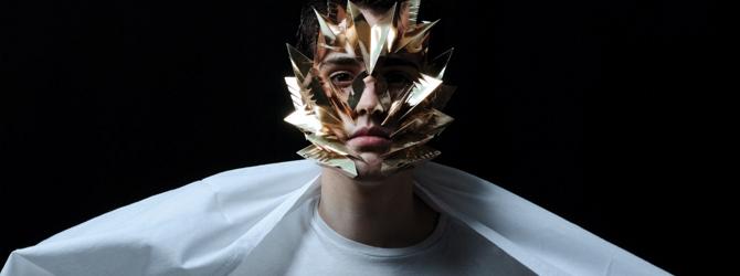 Novedades musicales - Luke Black