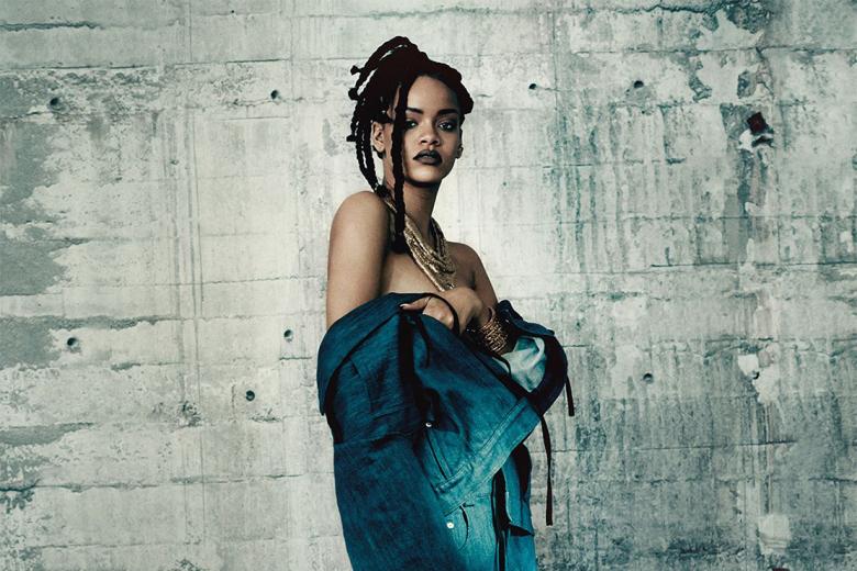 American Oxygen: el sueño americano de Rihanna