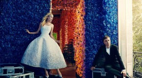 Moritz Feed Dog: la moda bajo la lente del cine documental