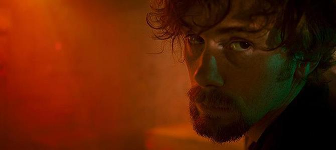 Talentos cine español, Daniel Pérez Prada