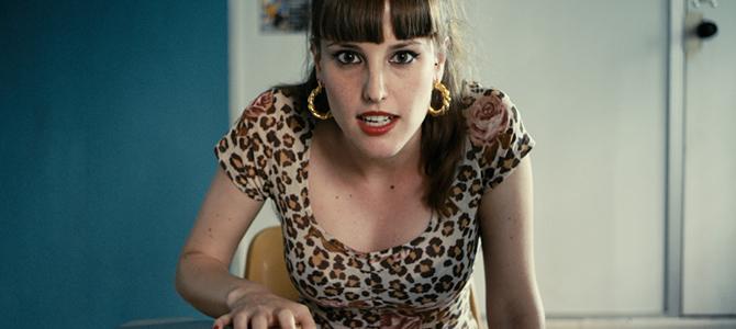Talentos cine español, Natalia de Molina