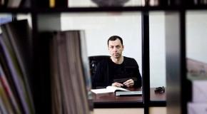 """Xavier Vilalta: """"Mis proyectos unen belleza y ecología"""""""