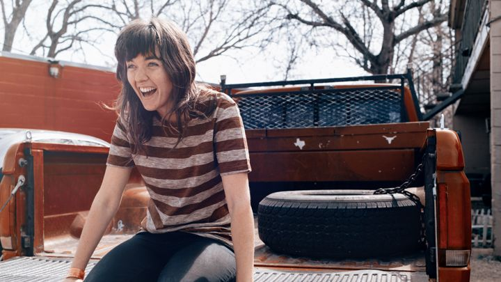 Crítica Courtney Barnett, Sometimes I Sit
