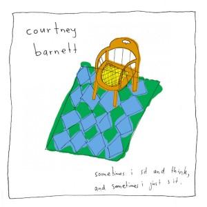 Courtney Barnett: el pequeño tesoro australiano