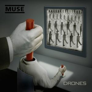 Muse: de vuelta, de una vez por todas gracias a Drones