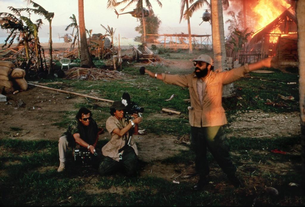 Documentales de cine, Heart Of Darkness