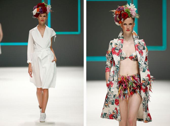 080 Barcelona - Carlotaoms - pasarela moda