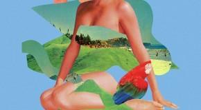 Alex Ferreira – Cinema Tropical: nuevas y coloridas texturas