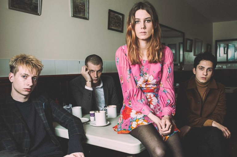 Crítica - Wolf Alice - My love is cool