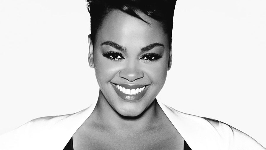 Crítica Jill Scott - Woman