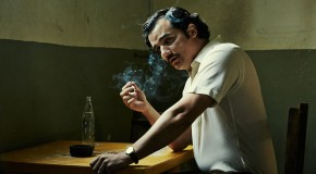 Narcos, firme candidata a mejor serie del año