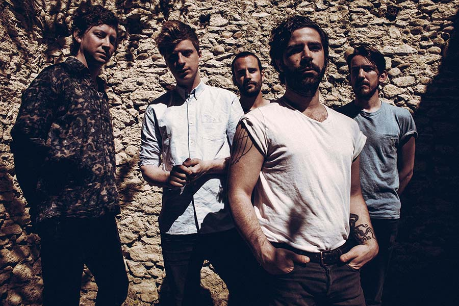Crítica Foals What Went Down discos